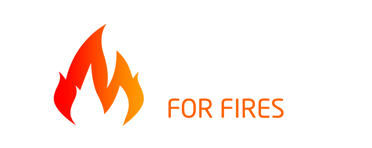 Logo Detección de Incendios