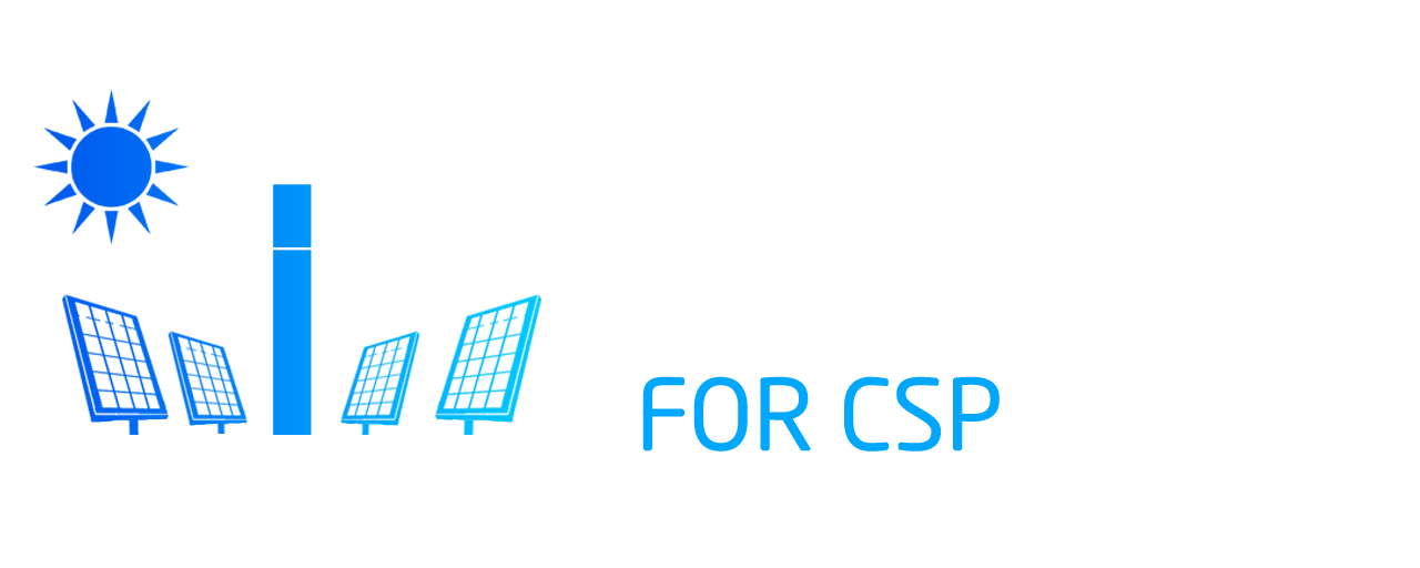 Logo CSP-Termosolar