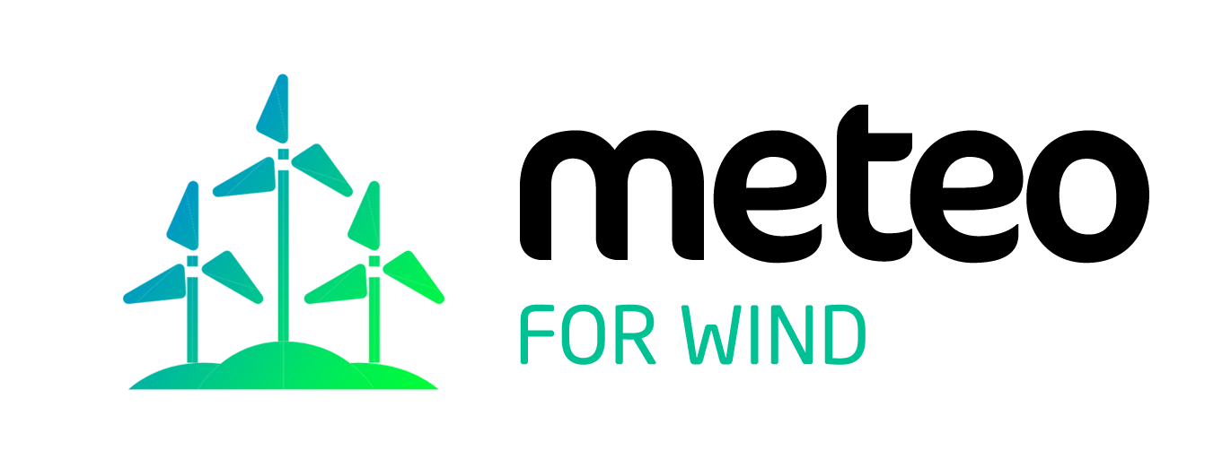 Meteo for Wind - Parques eólicos